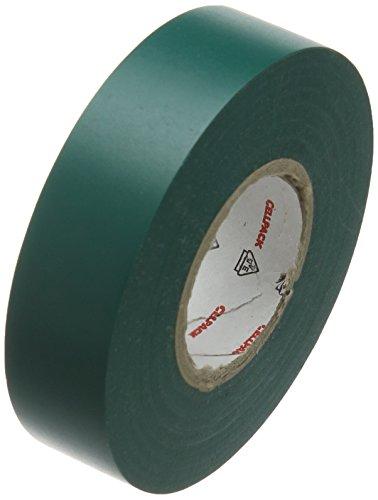 Cellpack 1458021280.15–19–25, nastro isolante elettrico in PVC, verde
