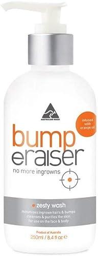 Caronlab Bump Eraser Zesty Wash, 250 ml