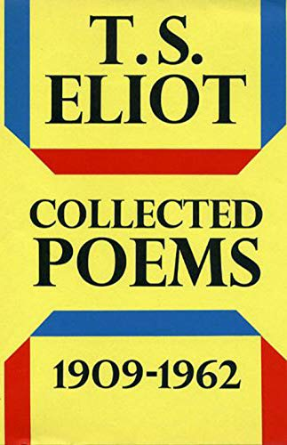 Collected Poems, 1909-1962 (English Edition)