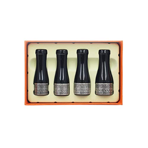 Cigar Mouthpiece Set for Men and Women Short Cigar Holder (Silver)
