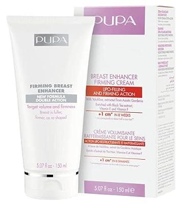 PUPA Breast Enhancer Firming Cream 150 ml by Pupa