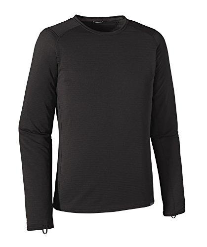 Patagonia Cap TW Crew – T-Shirt Homme L Noir