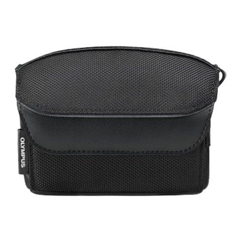 Olympus Soft Case (geeignet für Olympus Stylus 1 Kamera) schwarz