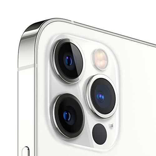 Neues Apple iPhone 12 Pro (512GB) - Silber - 4