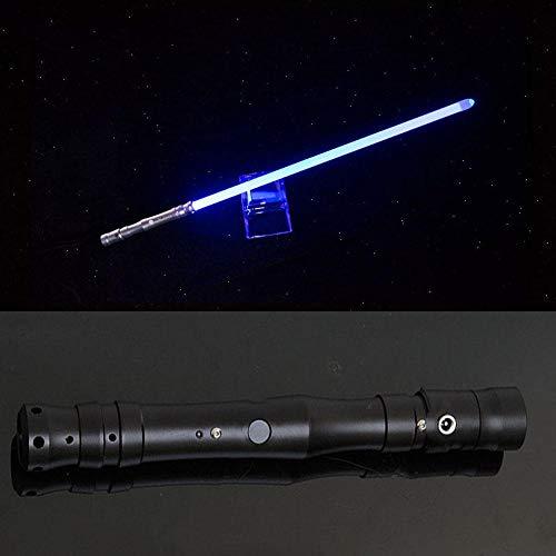 GYX Sable de luz juguete espada láser brinkdos kpop barra de luz jugtes de luz Brinkdos Pilgod