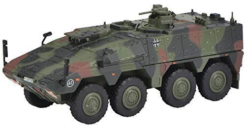 Schuco 452652400 Boxer Transportpanzer BW,...