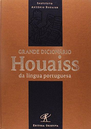 Dicionário Houaiss Da Lingua Portuguesa