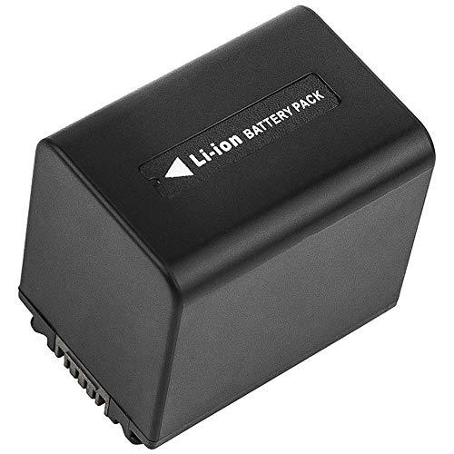 subtel® Batería Compatible con Sony FDR-AX53 AX700 AX100 HXR-NX80 HDR-CX625 CX450 CX680...