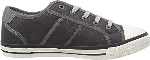Mustang Damen 1209-301-259 Sneakers, Grau (259 graphit), 39 EU