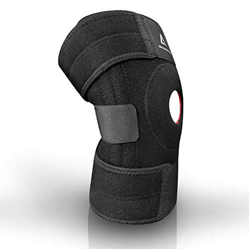 Knee Brace for ACL, LCL, MCL, Arthritis, Meniscus Tear, Knee Support for Men & Women, Sports...