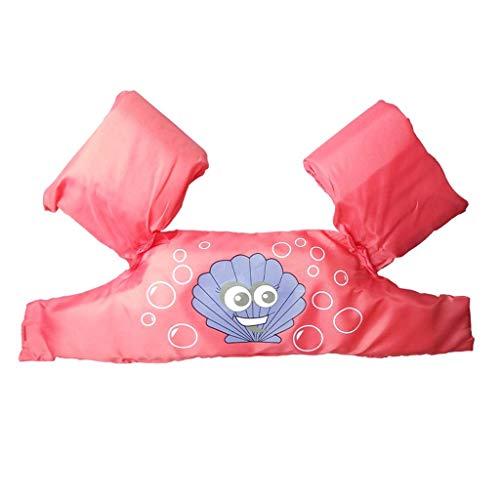 Gcxzb Schwimmreifen Bild Aufblasbarer Ring Schwimmring Schwimmen Ring Arm Ringhülsen Kinder Schwimmen Ausrüstung Verdickung Float Mode Persönlichkeit (Color : Pink)