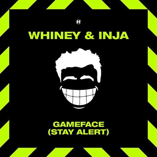 Whiney & Inja