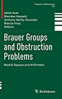 Brauer Groups and Obstruction Problems: Moduli Spaces and Arithmetic (Progress in Mathematics (320))