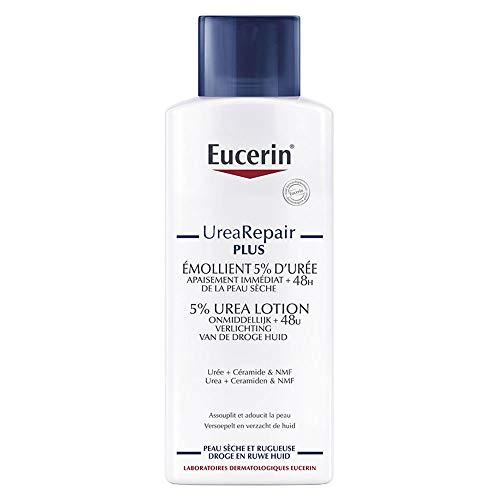 Eucerin UreaRepair PLUS Émollient 5% d'Urée 250 ml