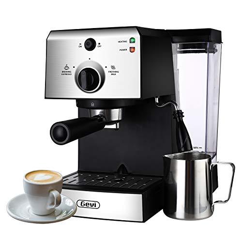 Espresso Machines 15 Bar Fast He...