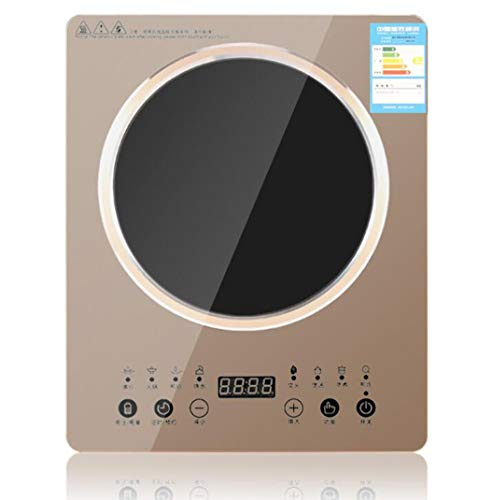 Cocina de alta potencia de inducción,, cocina de inducción sofrito comercial plana,...