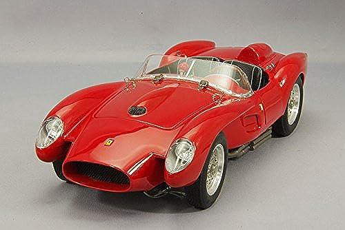 Ferrari 250 Testarossa 1958 (rot) (Diecast model)