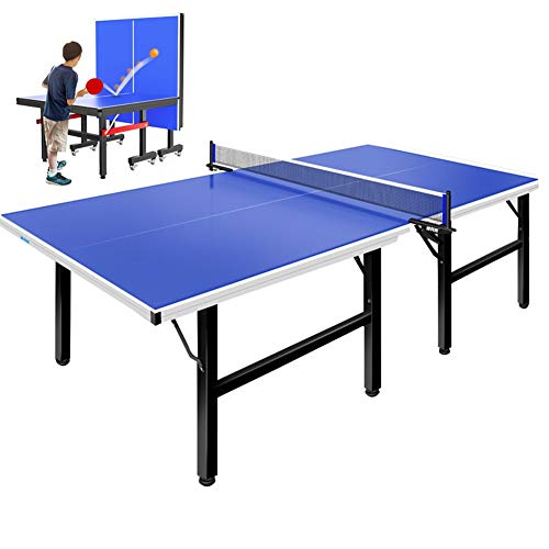 Why Choose Kamiliya 2020 Personal Ping Pong Table with Net Set | Game Table for Kids | Table Tennis ...