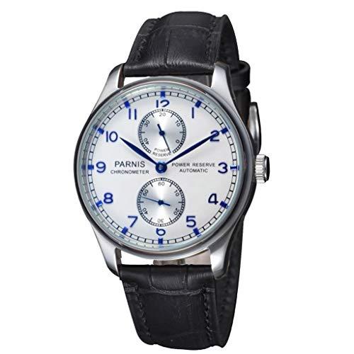 reloj chino Parnis