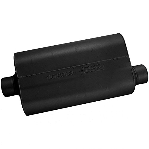 Flowmaster 853057 3 In(C)/Out(O) Super 50 409s Muffler