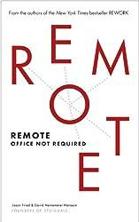 Remote: Office Not Required - Buchvorstellung