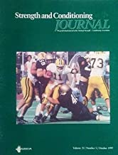 Strength and Conditioning Journal (Volume 21, Number 5)
