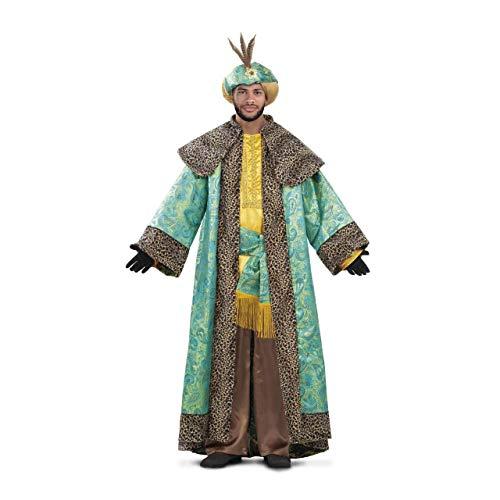 My Other Me Disfraz de Rey Baltasar Brocado para Hombre