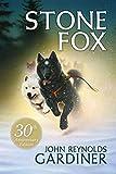 Stone Fox (Harper Trophy Book)