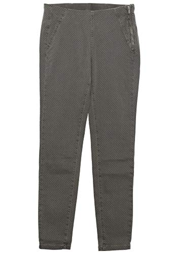 MAC Dream Slim Fitted Jeans Hose Pants Damen Stretch, Farbe:grau, Damengrößen:42, Hosenlängen:L30