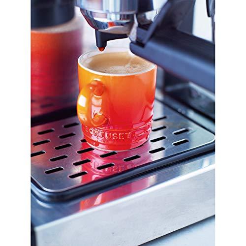 ル・クルーゼ(Le Creuset) マグカップ ミニ・マグ レインボーコレクション 耐熱 耐冷 電子レンジ オーブン 対応 6個 セット 【日本正規販売品】