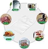 Zoom IMG-1 kitchenboss buste sacchetti sottovuoto per