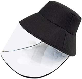 Exceart Gorra de Protección para La Cara de Seguridad Gorra ...