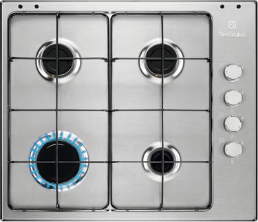 Electrolux EGS6404SX Kochplatte Nr. 4 für Gasherd 60 cm