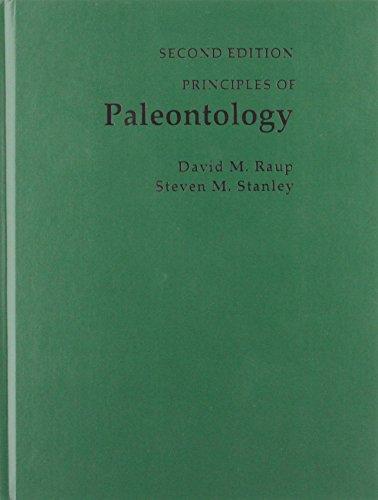 Principles of Paleontology: Second Edition