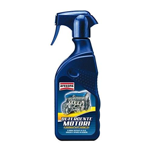 Arexons 1080100 Detergente Motori, 400 ml