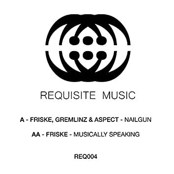 Nailgun / Musically Speaking