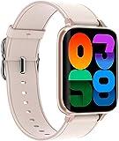 Smart Watch 1.78 pollici 420 * 485 alta definizione schermo quadrante personalizzato Bluetooth Chiamata ECG PPG M3 Player Smart Watch (D) (E)
