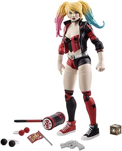 41BvbixXvnL Harley Quinn Action Figures