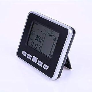 جهاز لاسلكي لقياس مستوى الماء ودرجة حرارته