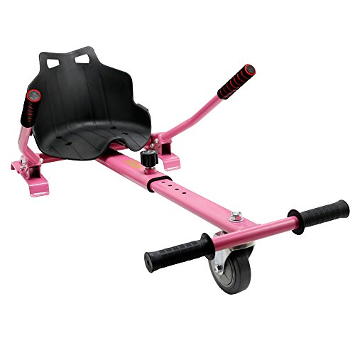 Hiboy -Sedia Kart per Electric Self Balancing Scooter Compatibile con i...
