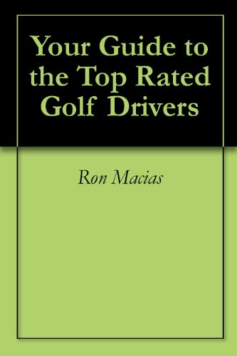 Best Rated Golf Drivers
