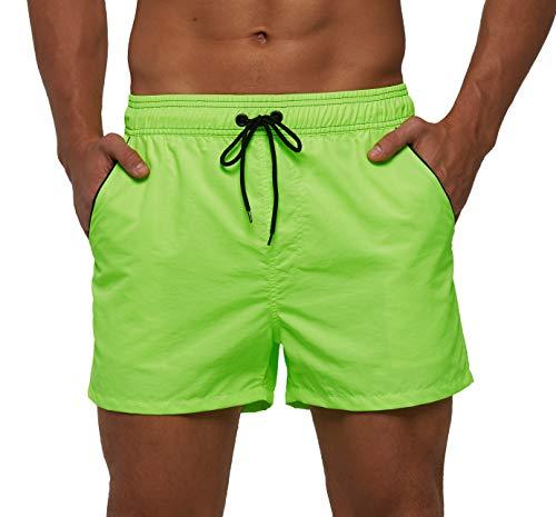 Men's Shorts Suit