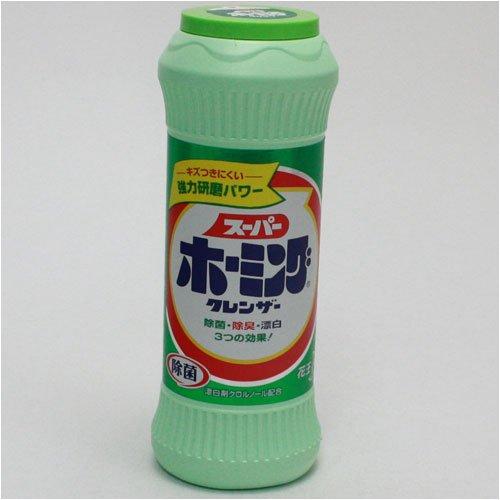 花王 スーパーホーミングクレンザー ボトル400g
