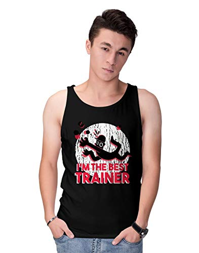 BLAK TEE Herren Best Trainer Tank Top M