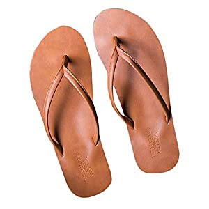 ペア トングサンダル ビーサン シャワーシューズ レザースリッパ メンズ レディース コンフォート カジュアルシューズ 素足 痛くない ホワイト 黒ブラック キャメル グレー トイレスリッパ 夏靴