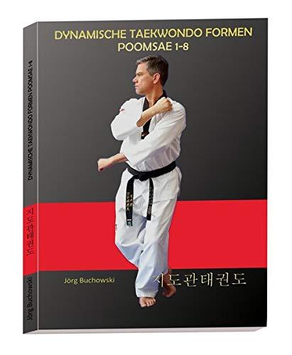 Dynamische Taekwondo Formen Poomsae 1-8
