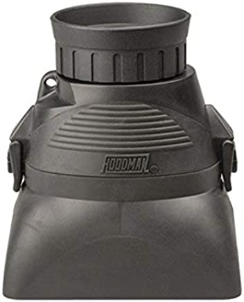 "Hoodman H32MB HoodLoupe Outdoor Loupe for 3.2"" LCD Screens"