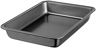 Gastromax 8514 - Sartén para horno y asar (3 piezas, metal), color gris y acero
