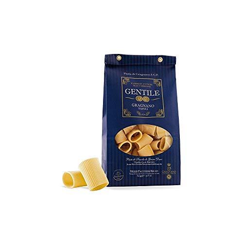 Pastificio Gentile - Pasta Tubettoni 500g