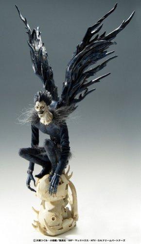 Death Note Craft Label Statue Ryuk 50 cm